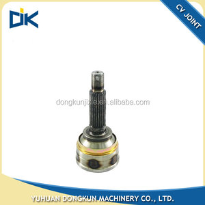 Taizhou Hot Sale Auto parts c.v.joint SU-03 SK-026 for Suzuki Alto Car