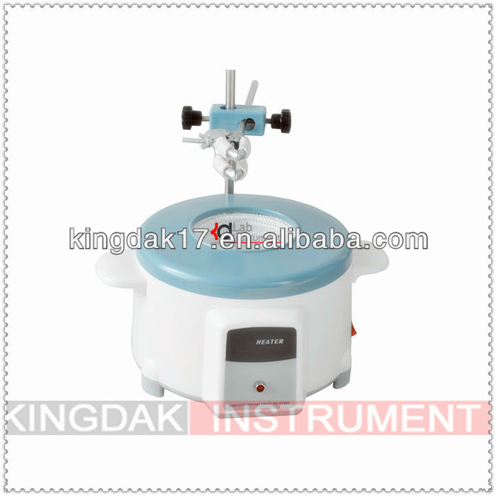 50ML-20000ML laboratory digital electric directly heated heating mantle