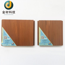 Waterproof fireproof PVC exterior wall decorative siding panel