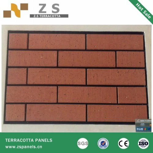 Natural value self adhesive spider system for facade