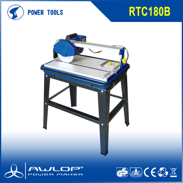 600W 180mm Radial Saw Tile Cutter