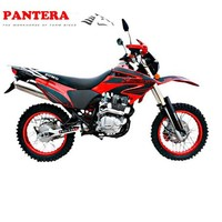 PT250GY-7 Motocicleta Powerful 250CC Optional Off Road Motorcycle