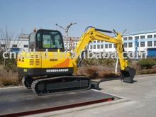 New Condition Chinese Mini Excavator For Sale