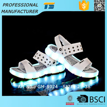 Summer Kid Lite up <span class=keywords><strong>zapatos</strong></span> LED <span class=keywords><strong>zapatos</strong></span> Payless