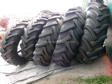 Bias agricultural tyre 13.6/12-38 with R-1 tread pattern cheap tyre from China factory