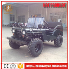Mini Willy jeep 150cc with CE