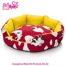 Cow design pet bed cat beds small,wholesale pet bed