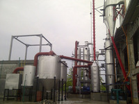 rice pallets/husk biomass generating plant