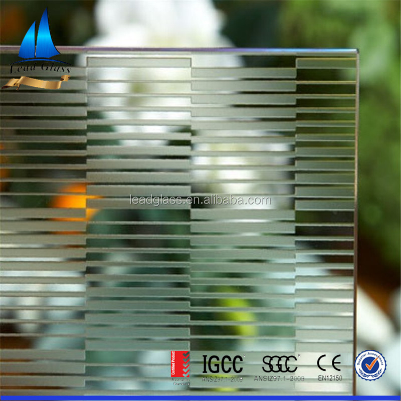 Extra Clear high quality 3.2mm 4mm Tempered Solar Glass Panel with ISO, CCC&CE certificate