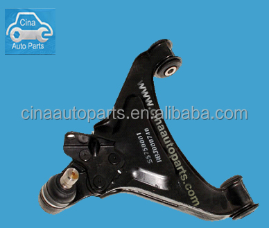 MG TF suspension parts ,lower front suspension for mgf & mg tf,mgtf le500 OEM:RBJ000740 / RBJ000750
