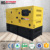 Noiseless small water cooled diesel generator 20kw 25kva soundprood diesel generator