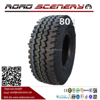 "25"" - 28"" Diameter and Inner Tube Type 10.00R20 11.00R20 12.00R20 12.00R24 Radial TRUCK TYRES manufacturer"