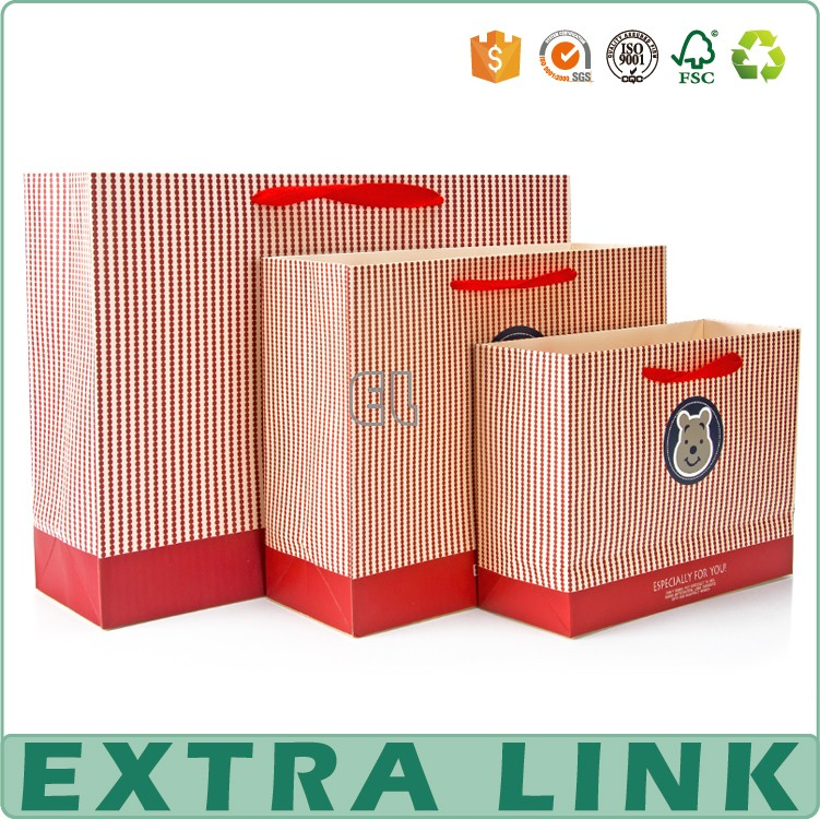 Paper gift packaging&Paper box and paper bag for gift packaging