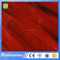 waterproof hdf pink laminate flooring hot sale