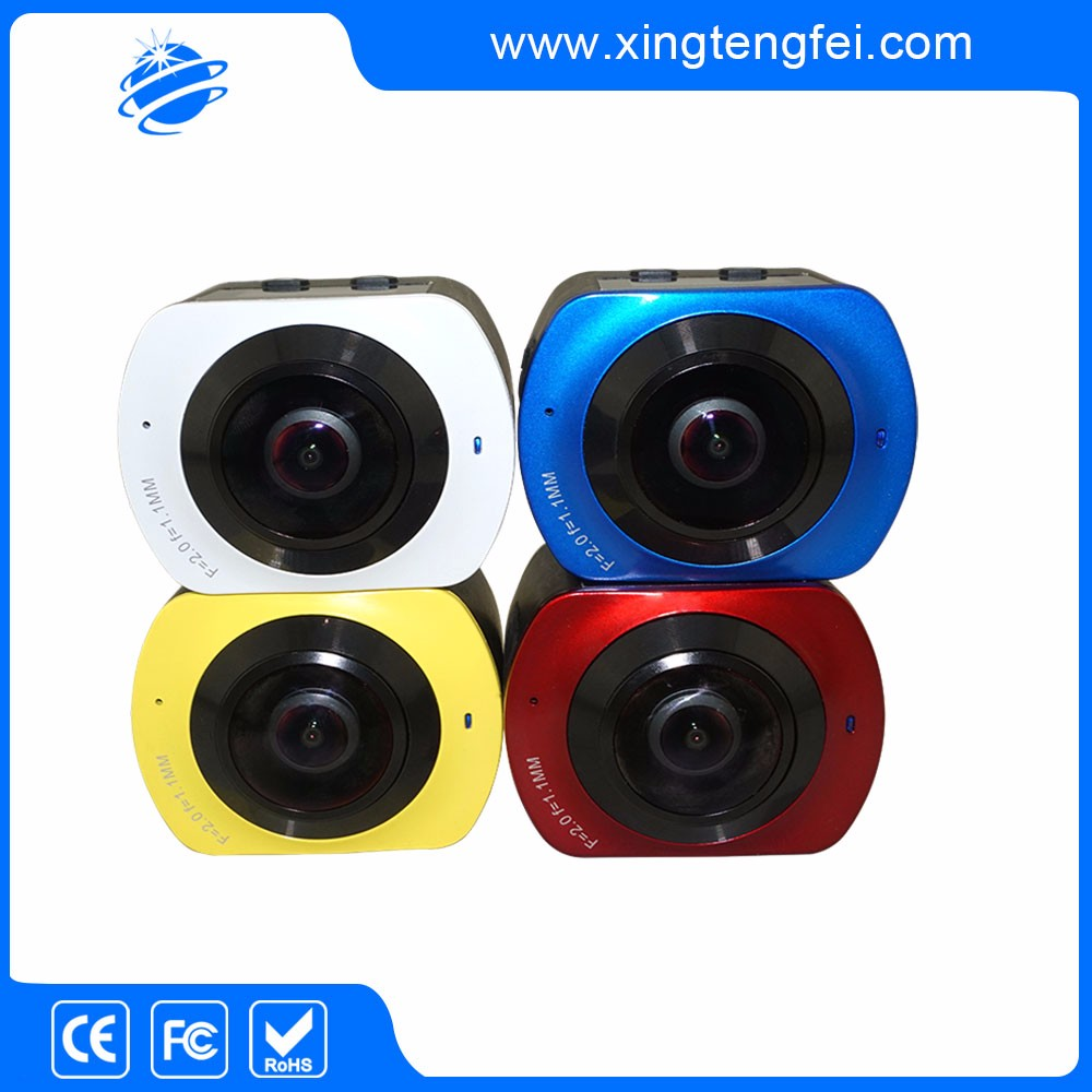 Hottest New 360 degree camera bird view system AT-10