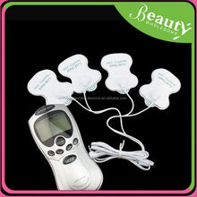 Body massage instruments ,MY019 digital pulse massager