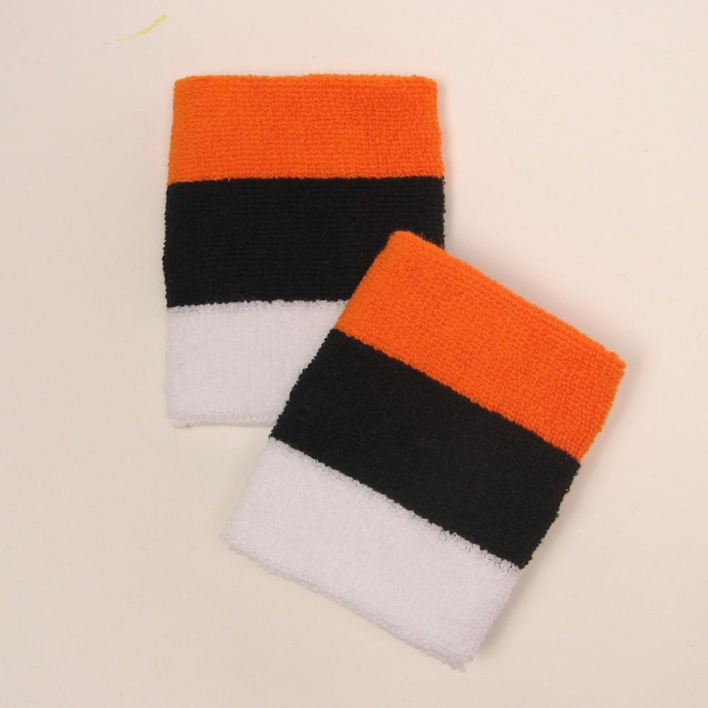 orange_black_white_striped_head_wrist_sweatband.jpg
