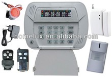 SIMCOM, double frequency GSM module alarm system
