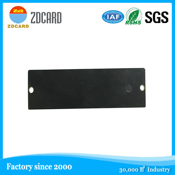 Long reading distance uhf anti metal rfid tag with customized size
