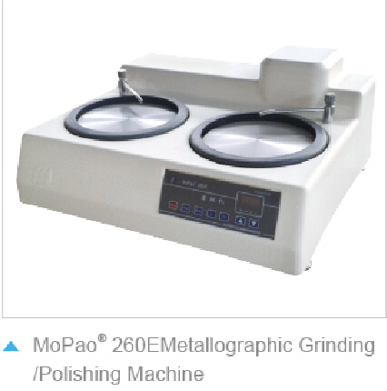 MoPao260E grinding/polishing machine,grinder and polisher machine,lapping machine