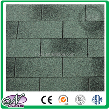 20 Year warranty professional manufactures coloured round shape shingle with high quality