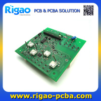 pcba board/coppercam pcb software and pcb engraving machine