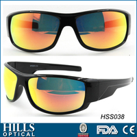 PC Frame Sports Eyewear Cycling In