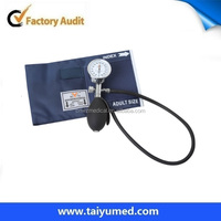 Aneroid blood pressure monitor, BP machine
