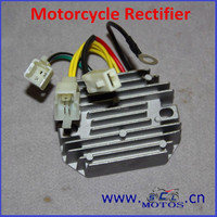 SCL-2013072098 PULSAR And DISCOVER Motorcycle Rectifier