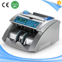 S41 portable money mixed vacuum banknote counter ZC-200C