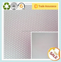 420d Cross Jacquard Fabric With PU Coated