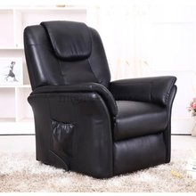 Luxury boss recliner chair/height adjustable recliner sofa chair/meeting room relax recliner sofa