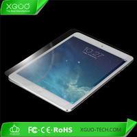 glass screen guard for ipad mini tempered Glass Film Screen Protector