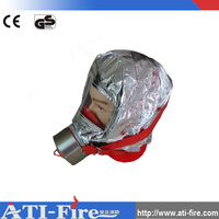 Fire Fighting Protection Emergency Face Safety Breathing Escape Smoke Gas Mask