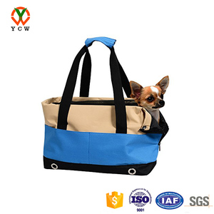 airline approved soft sided pet sports dogs cats puppies handbag travel carrier bag