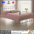 4FT SMALL DOUBLE METAL BED FRAME BEDSTEAD