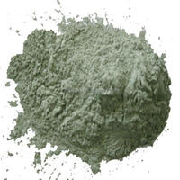 fine grit F1200 green silicon carbide abrasive mesh powder