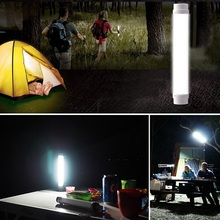 3.7V Li-ion battery rechargeable led camping lantern