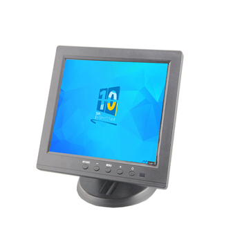 12 Inch Usb Powered Ip68 Touch Screen Monitor