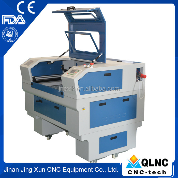 Laser cutting engraving leather with Galvo head/6090/ 1390 co2 laser carving machine