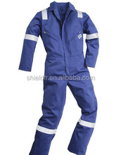 nomex Flame proof wholesale fire retardant clothing for oil industry