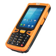 Jepower HT380A Quad Core Best PDA Specifications