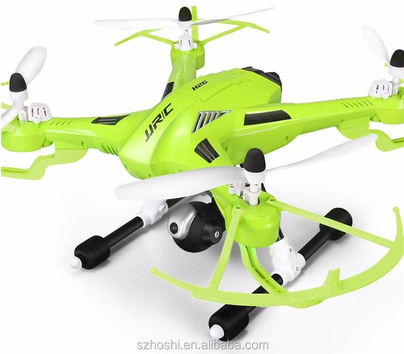 JJRC H26W WIFI FPV With 720P Camera One Key Return RC Quadcopter 300 M Distance RTF 2.4GHz.