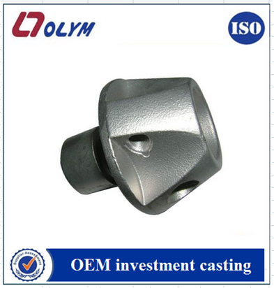OEM stainless steel auto spare parts investment casting