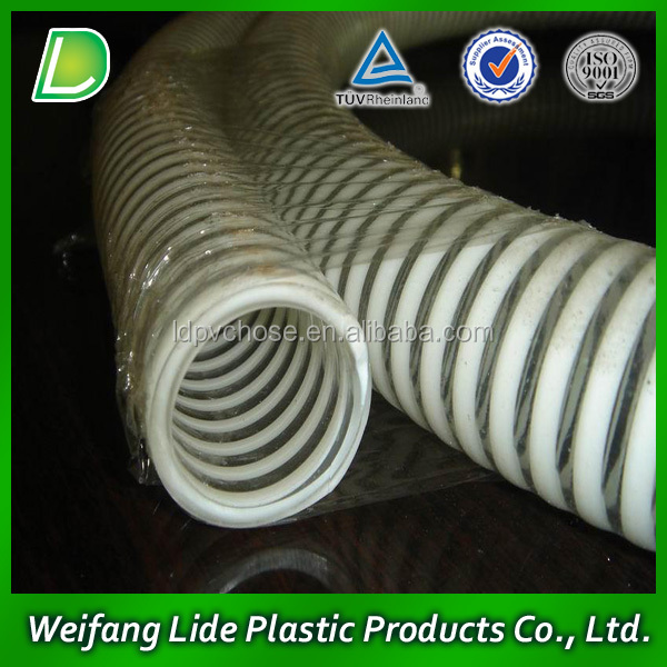 large diameter water hose water pump hose