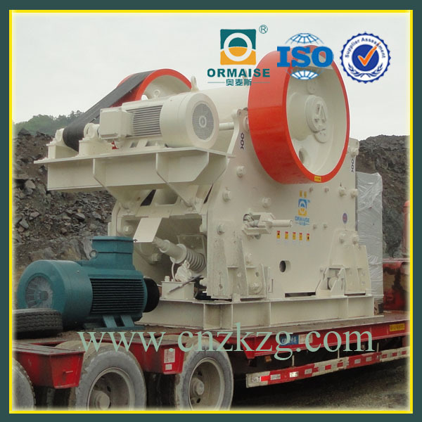 High quality concrete crush machine for sale