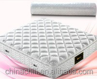 Korean 3D stereoscopic mattress automatic wrapping machine