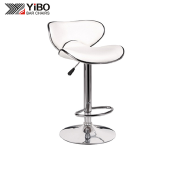 Quality-assured top selling durable adjustable swivel bar chair