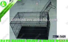 Small Foldable Animal Cage ,Dog Kennels, Dog Cage for Sale Cheap SA20