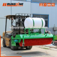 Trade Assured Supplier Professional Road Sweeping Vehicle